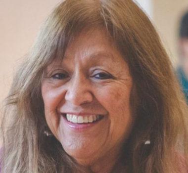 Maria Pimentel-Gannon
